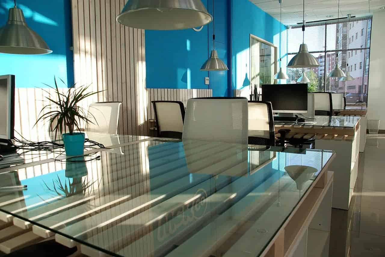Office Fit Out London Seven Contractors Ltd