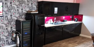 commercial fitted kitchens and tepoints