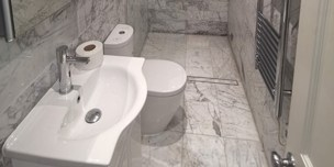 commercial toilet design and installation